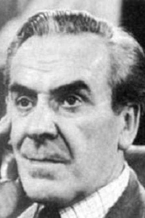 John Le Mesurier