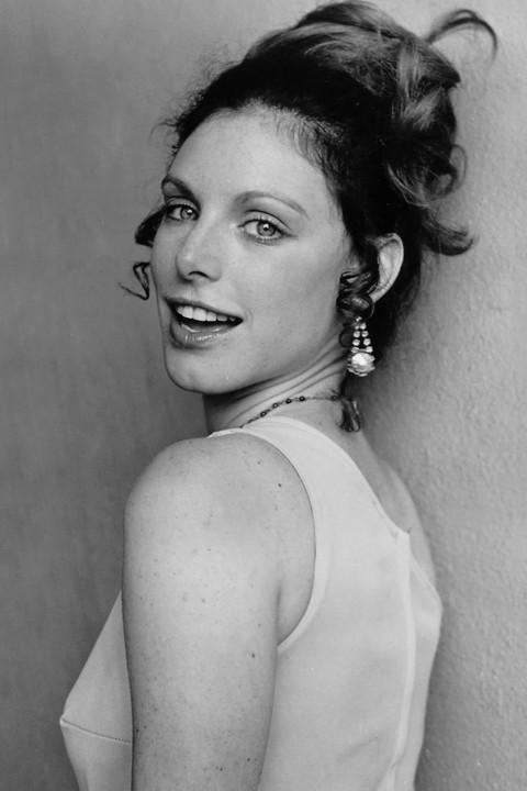 Gwen Welles