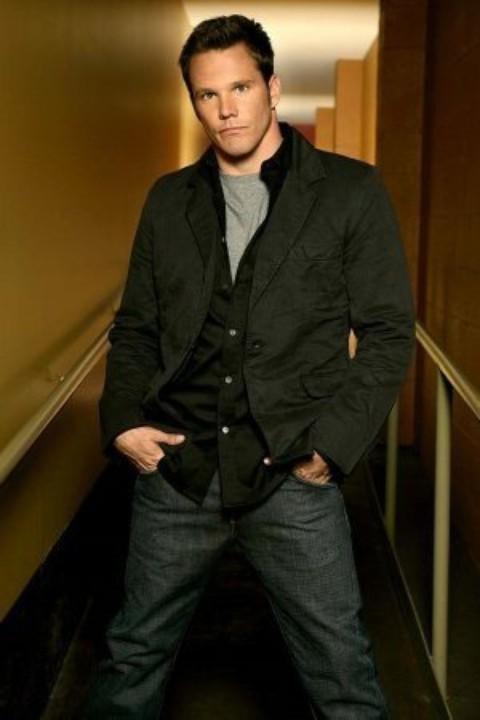 Dylan Bruno