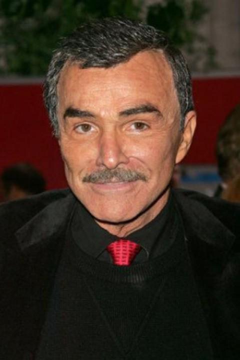 Burt Reynolds