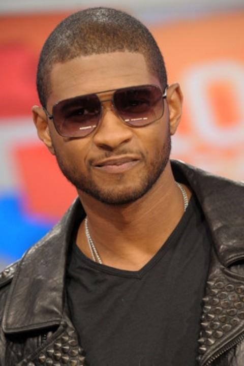Usher Raymond