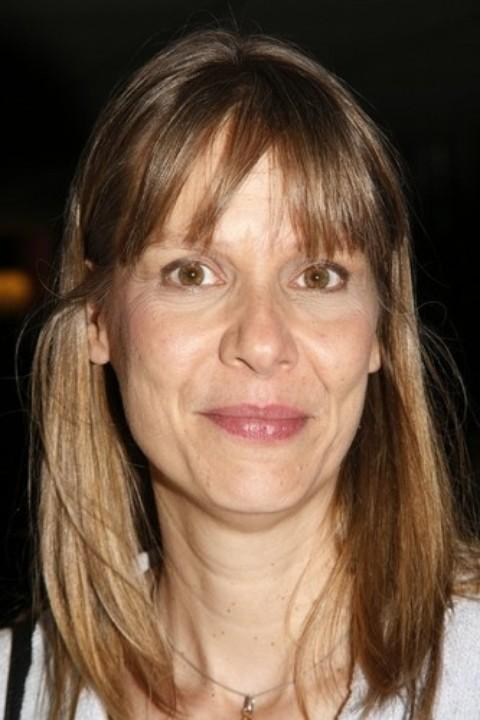 Amy Morton