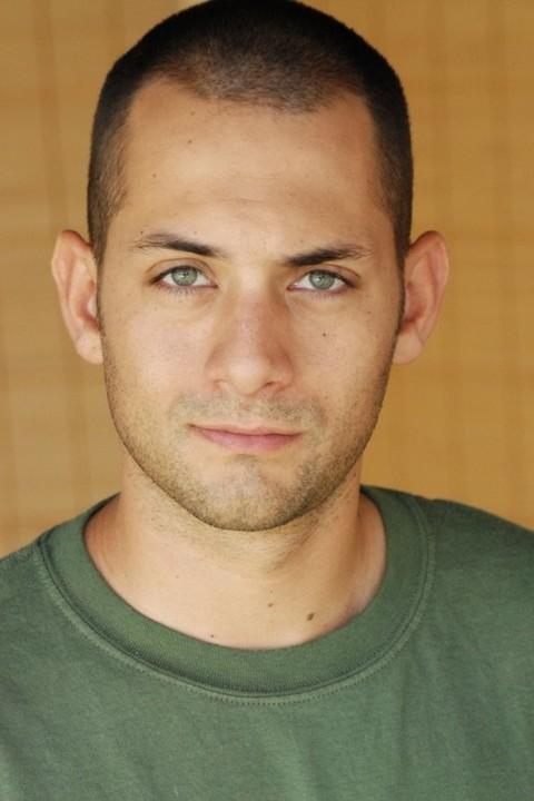 Aaron Denius Garcia