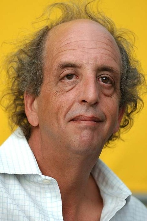 Vincent Schiavelli and Pam Ferris movies