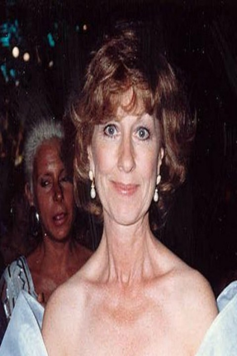 christina pickles friends