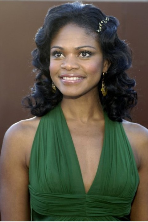 Kimberly Elise Hot Denzel Washingt...