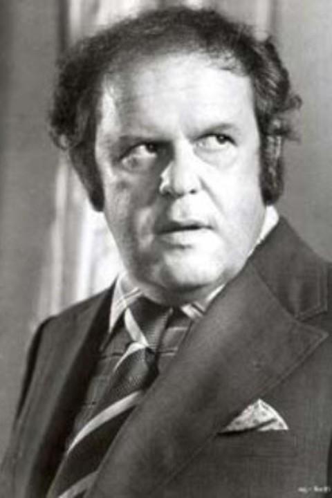 Jack Weston