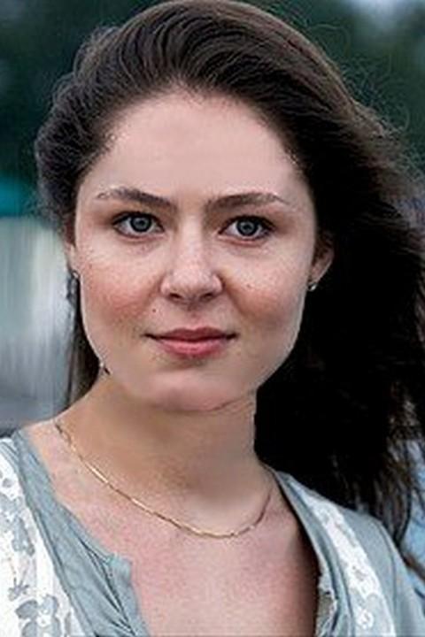 Elena Lyadova Nude Photos 1