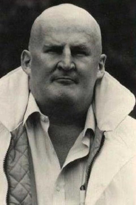 Max Fairchild