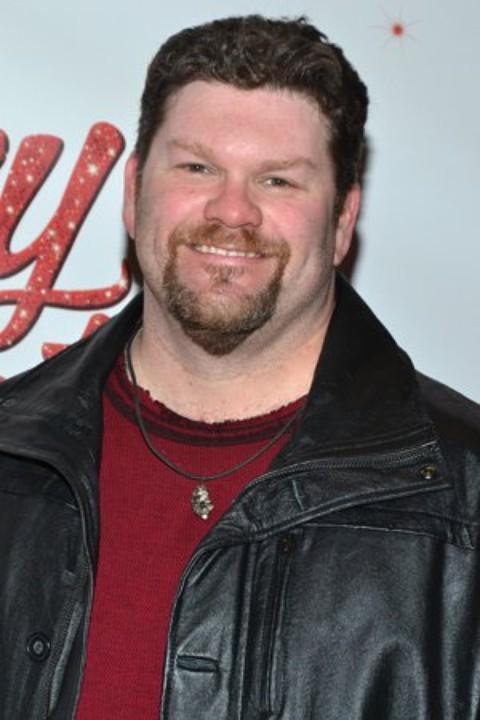 Daniel Stewart Sherman